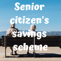 Senior Citizen's Savings Scheme