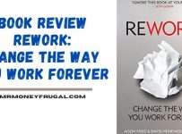 Book Review: Change the Way You Work Forever