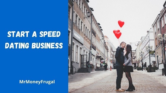 Speed Dating Business