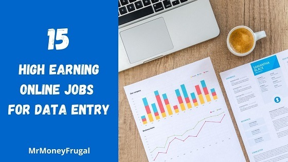online jobs for data entry