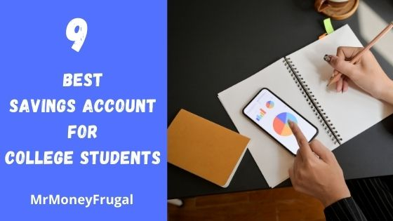 Best Savings Account for College Students